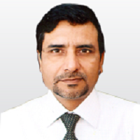 Abbas Ali Khan - Commercial Manager