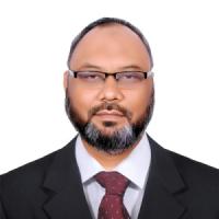 Abdulvasif Mohammedshafi Shaikh - General Manager