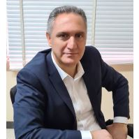 George Yacoub Ghajar - Business Relations Manager